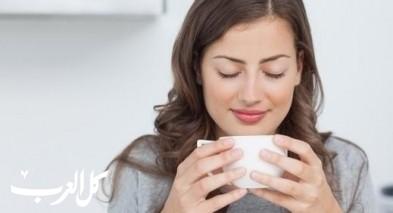 حسنات وسيئات القهوة السوداء أو مع الحليب