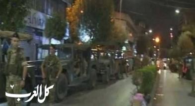 قتيلان وجرحى بمشاجرة بين لبنانيين وسوريين