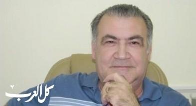 كفرياسيف: عوني توما يترشّح مجددًا للرئاسة