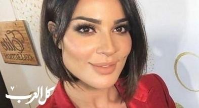 نادين نسيب نجيم تنعي والدها بكلمات مؤثرة