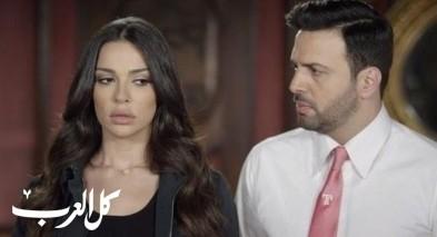 تيم حسن يُعزّي نادين نجيم رغم المشاكل بينهما