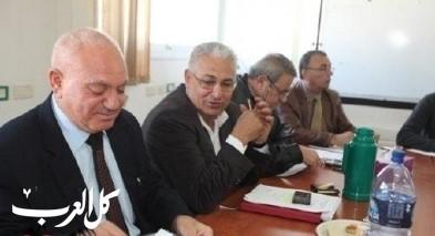 اللجنة القطرية: انتخابات السلطات المحلية محطة مهمة