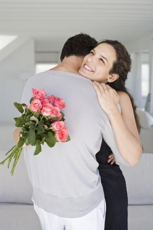 خطوات لتكسبي قلب وعقل زوجك