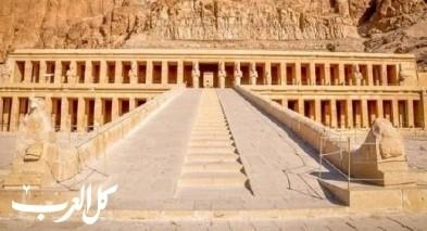 تعرفوا على وادي الملوك في مصر.. حضارة وثقافة
