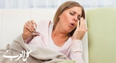 علاج طبيعي فعال لنزلات البرد