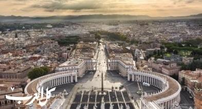الفاتيكان.. أصغر دولة في العالم