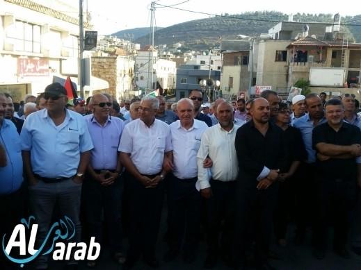 لجنة المتابعة تستعدّ لإحياء ذكرى هبة القدس والاقصى