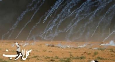 غزة: استشهاد أمجد فايز حمدونة متأثرًا بإصابته