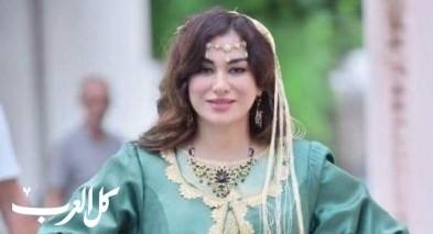 ريم غزالي بطلة ملحمة تاريخية جزائرية