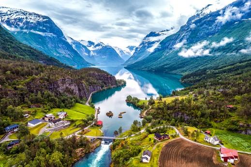 نصائح قبل السفر الى النرويج..تابع معنا