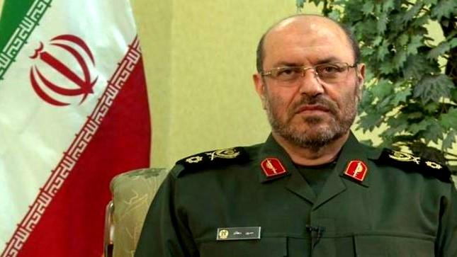 مسؤول إيراني: السعودية لا تتمتع بقدرات كبيرة