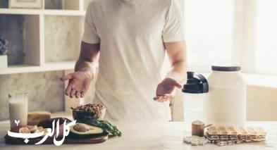 آدم..أطعمة غنية بالبروتين يحتاجها جسمك