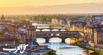 نصائح قبل السفر إلى فلورنسا الإيطالية