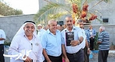 عرابة: احتفال نادي الجيل الذهبي بالهجرة النبوية