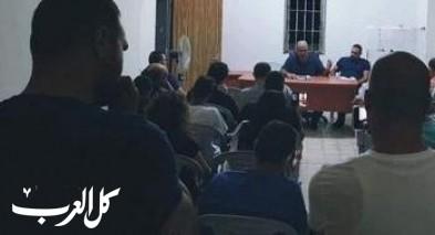 الناصرة: شباب التغيير تخوض الانتخابات للعضوية