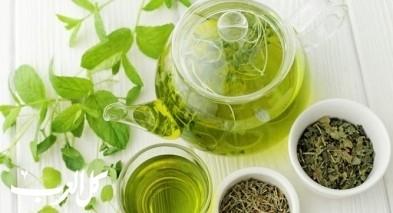 فوائد للشاي الأخضر لم تعرفوها من قبل