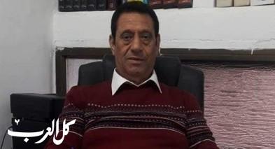 الدكتور يوسف عكاوي من قرية الشيخ دنون في ذمة الله