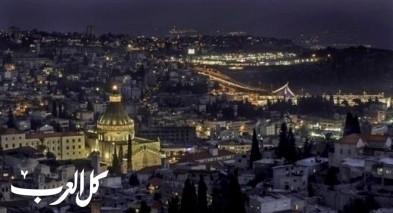 الناصرة متعددة الأطياف ومستقطبة السياح