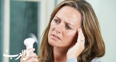 تخلّصي من أعراض سن اليأس بطرق طبيعية