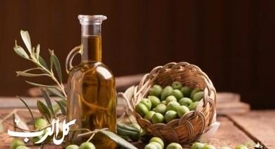 زيت الزيتون.. فوائد صحية مذهلة