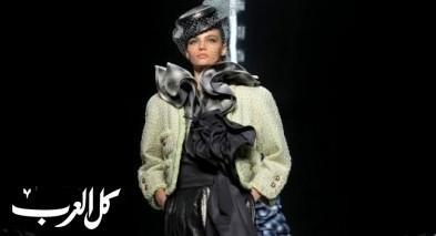 صور.. مجموعة أزياء جريئة من مارك جيكوبس
