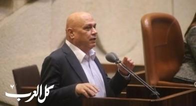 النائب فريج: المجرم العربي في إسرائيل يحظى بحرية