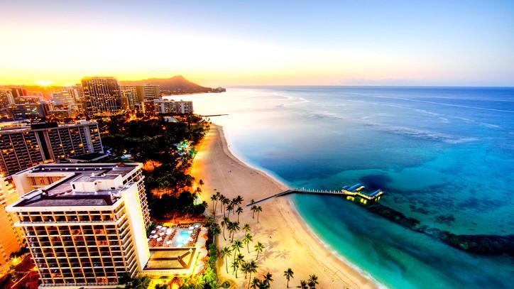 طيروا إلى هاواي الساحرة مع العرب.كوم
