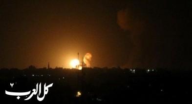 الإعلام السوري: قصف على مؤسسة صناعية باللاذقية