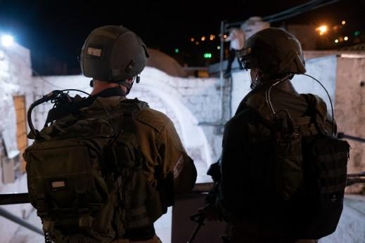 الجيش يستعد لهدم منزل منفّذ عملية غوش عتصيون