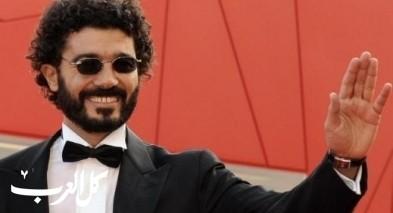 خالد النبوي يستأنف تصوير مشاهده في فيلمه الجديد