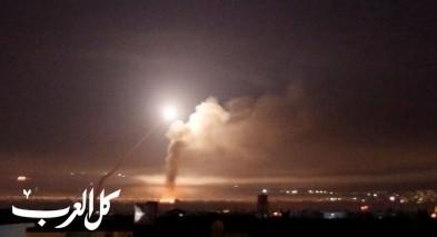 الدفاع الروسية: نعتبر التصرفات الإسرائيلية عدوانية