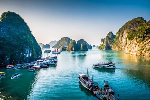 وجهات سياحية ساحرة وغير مكلفة
