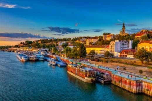 صربيا وأهم معالمها السياحية