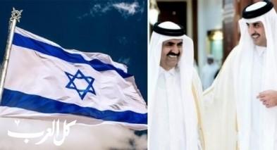 قطر ترحب بمشاركة فريق الجمباز الإسرائيلي