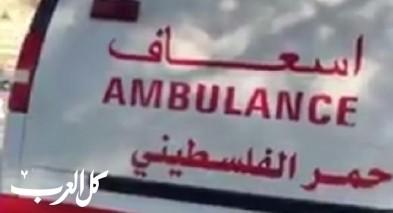 مسعفون: مُنعنا من إدخال مصابين للمشافي
