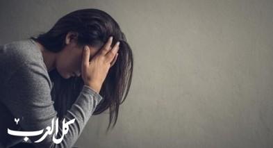 شابة: حماتي تضربني أمام زوجي