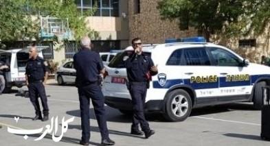 باقة: اعتقال أب بعد مشادة كلامية بمدرسة