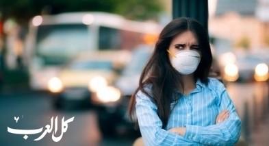 تلوث الهواء أخطر مما تتوقعون على القلب!