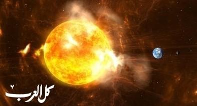 خبراء يحذّرون: عاصفة شمسية مدمرة قادمة