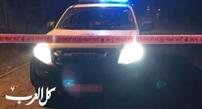اللد: اصابة شابين عربيين بعد تعرضهما للطعن خلال شجار