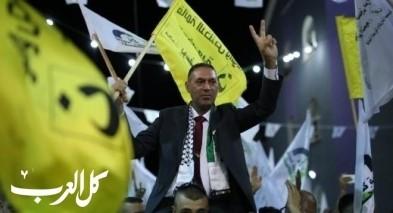 مهرجان انتخابي شبابي حاشد لقائمة كفر مندا الموحدة