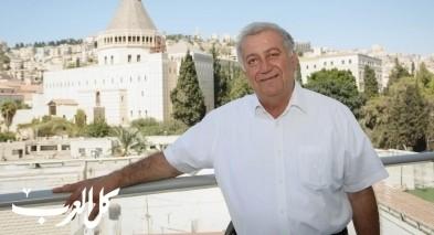 الاصلاح والتغيير - الناصرة تدعم المرشح عفيفي