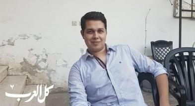 اختفاء آثار الشاب صالح أحمد خطيب من شعب