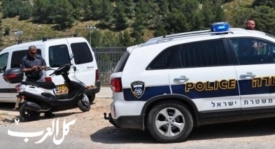 اكسال: إطلاق عيارات نارية يسفر عن إصابة رجل