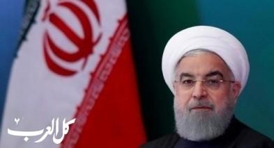 إيران تتهم أمريكا وحلفاءها بالهجوم على الأهواز