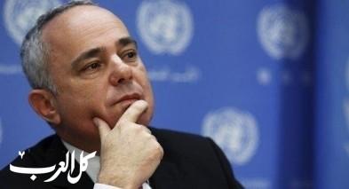 وزير اسرائيلي: سنواصل هجماتنا ضد إيران
