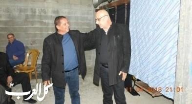 مصادر: قائمة الناصرة الموحدة ستعلن اليوم نيتها دعم رئيس البلدية علي سلام