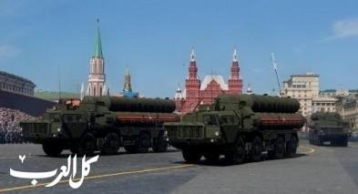 روسيا: سنسلم منظومات إس 300 للدفاع السوري