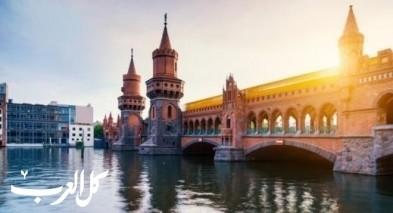برلين.. الموطن الثقافي للكثير من الفنانين