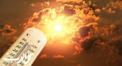 علماء: آب الماضي من الأكثر حرارة بالتاريخ